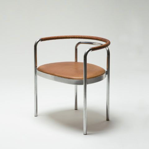 Poul Kjaerholm chair