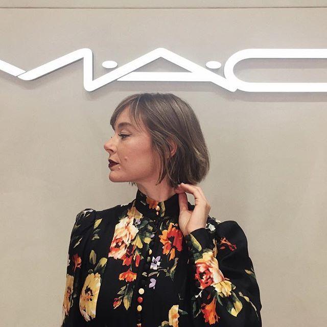 mac cosmetics beauty make up