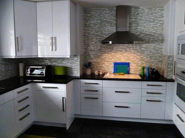 Mejores 499 imágenes de Kitchen Backsplash Ideas en Pinterest ...