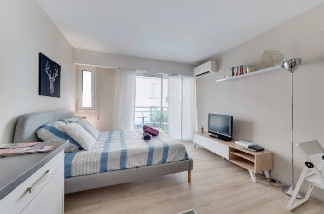 Cosy Renovated Studio Very Close To Monaco Apartments For Rent In Beausoleil Provence Alpes C One Bedroom Apartment Apartments For Rent 1 Bedroom Apartment