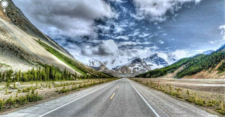 Great road trips around the world | HappyTrips.com