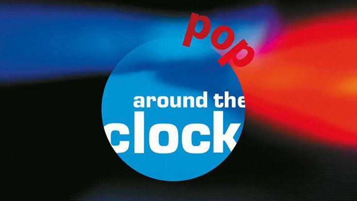 """3sat zeigt zum Jahresende wieder zahlreiche Konzerte rund um die Uhr im TV. Insgesamt 27 Konzerte zeigt 3sat im Rahmen von """"Pop around the ..."""