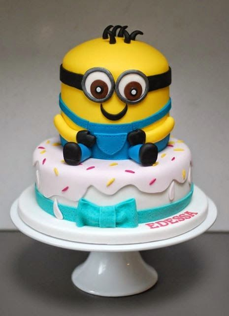 28 best Birthday Cakes for Kids by Vanilla Frost images on