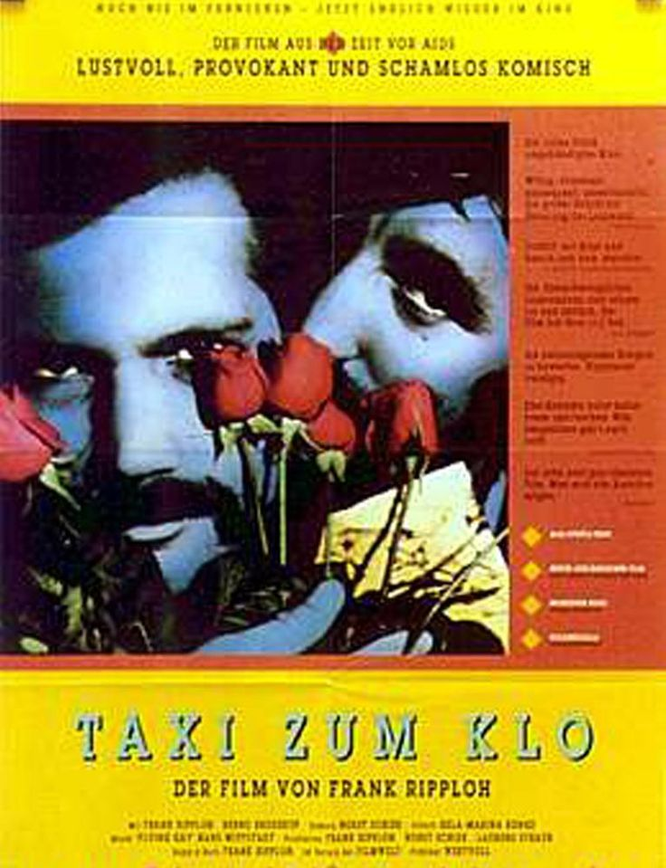 Taxi zum Klo (1980) [West Germany]