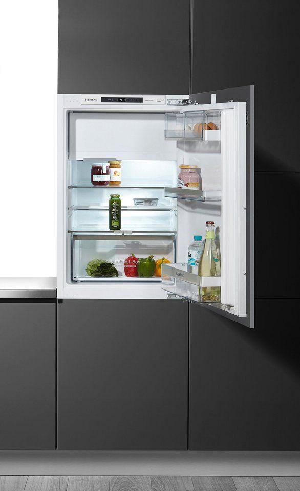 Siemens Integrierbarer Einbau-Kühlschrank KI22LAD40, A+++, 88 cm hoch