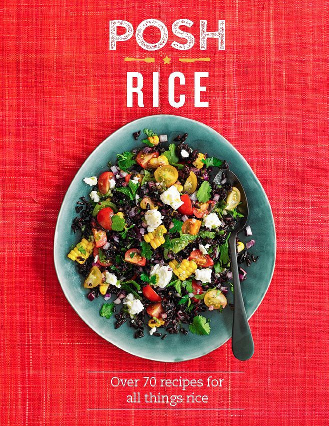 What is cheap, can be bought in bulk, AND survive on your pantry shelves for what seems like an eternity (and a half)? Rice.