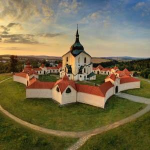 Dieci capolavori d'arte da non perdere in Repubblica Ceca - Non solo Praga: c'è molto da scoprire lungo le vie del barocco che uniscono abbazie, castelli e città