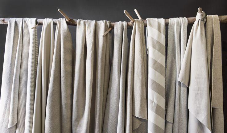Contemporary Classics: Linen