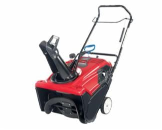 Toro Single Stage Snow Blower Power Clear 721 RC 38751