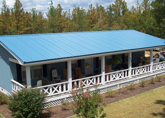 Metal Roof Pictures Of And Metals On Pinterest