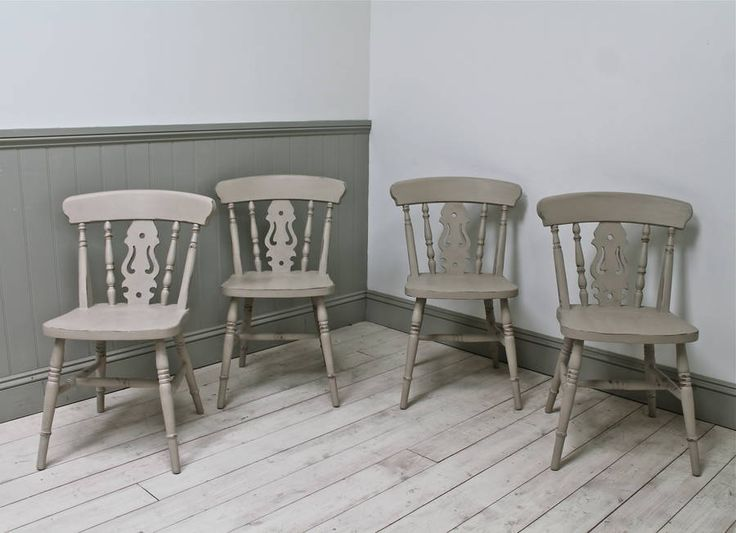 Are you interested in our farmhouse pine chairs ? With our vintage antique  kitchen chairs you - 1003 Best Furnishings Images On Pinterest Cushions, Embroidery