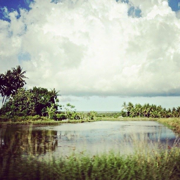 Kabupaten Takalar, #sulawesi, #indonesia. Nov 24, 2011. #travel #landscape #ig