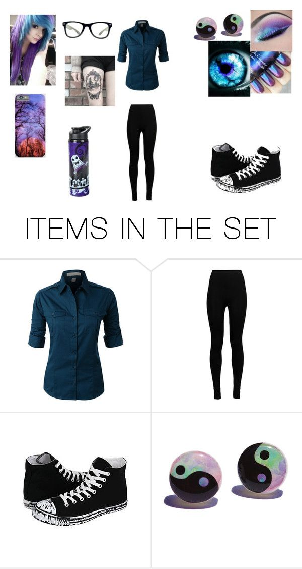 """"""":)"""" by kinvesandpens ❤ liked on Polyvore featuring art"""