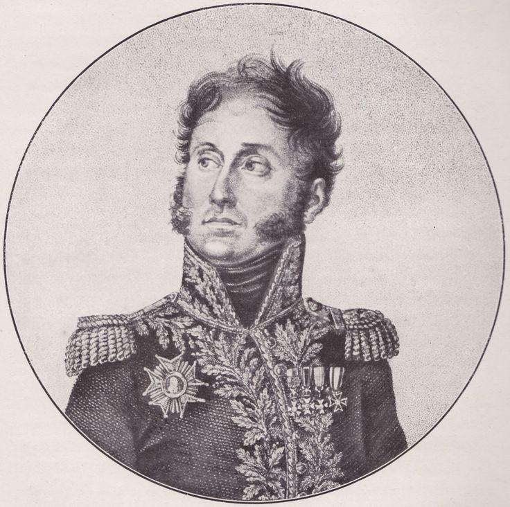 Pierre Claude Pajol