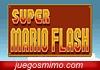 revive las partidas del famoso juego de mario bros, decide con quien quieres jugar, con Mario o con su hermano Luigi, selecciona la fase del mapa y comienza la aventura de Super Mario, Juega a esta nueva aventura de Super Mario Bros Flash.