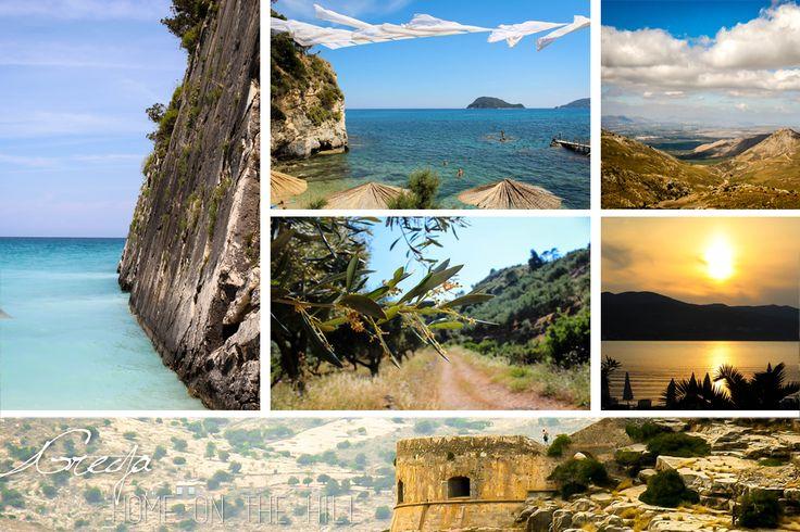 Moje najlepsze greckie wakacje oraz konkurs – vouchery Rainbow do wygrania!