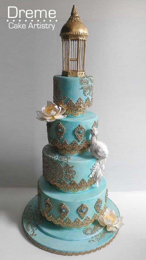 Home - Dreme Cake Artistry - Custom cakes, cupcakes, cookies and more!