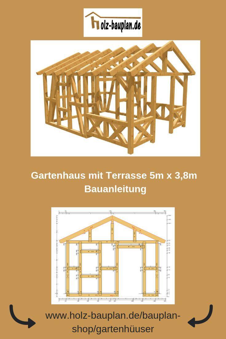 Gartenhaus Bauplan Gartenhaus Selber Bauen Gartenhaus Bauplan