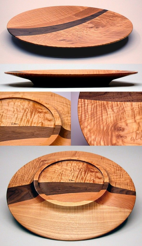 woodturning projects Are there some classic go-to projects that every woodturner should know how to  make -- either for themselves or for family and friends with almost two dozen.