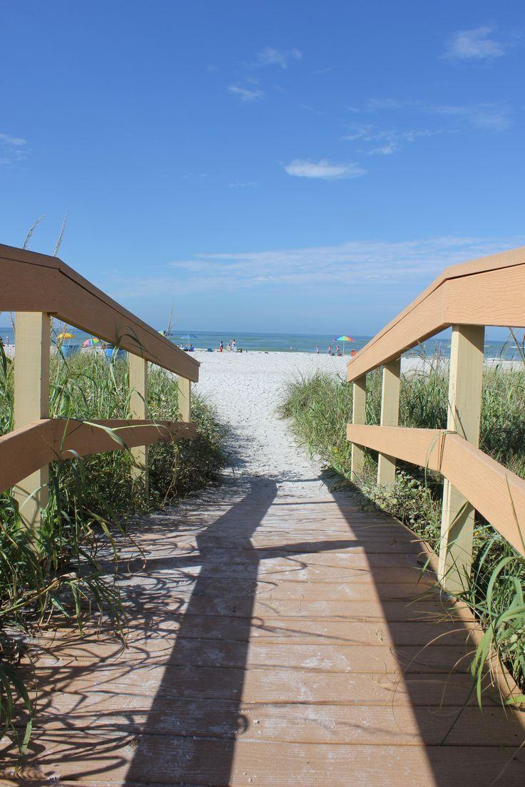 Treasure Island, Florida Beach #Beach #Ocean