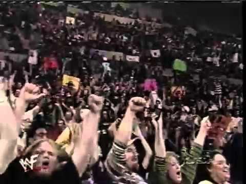 WWF Raw 1998 The Undertaker vs Barry Windham [Español Latino] By Raymond