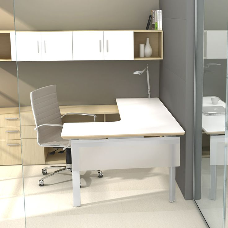 office work surfaces. m2u0027s spaceefficient rectilinear work surfaces wonders within a compact footprint office e