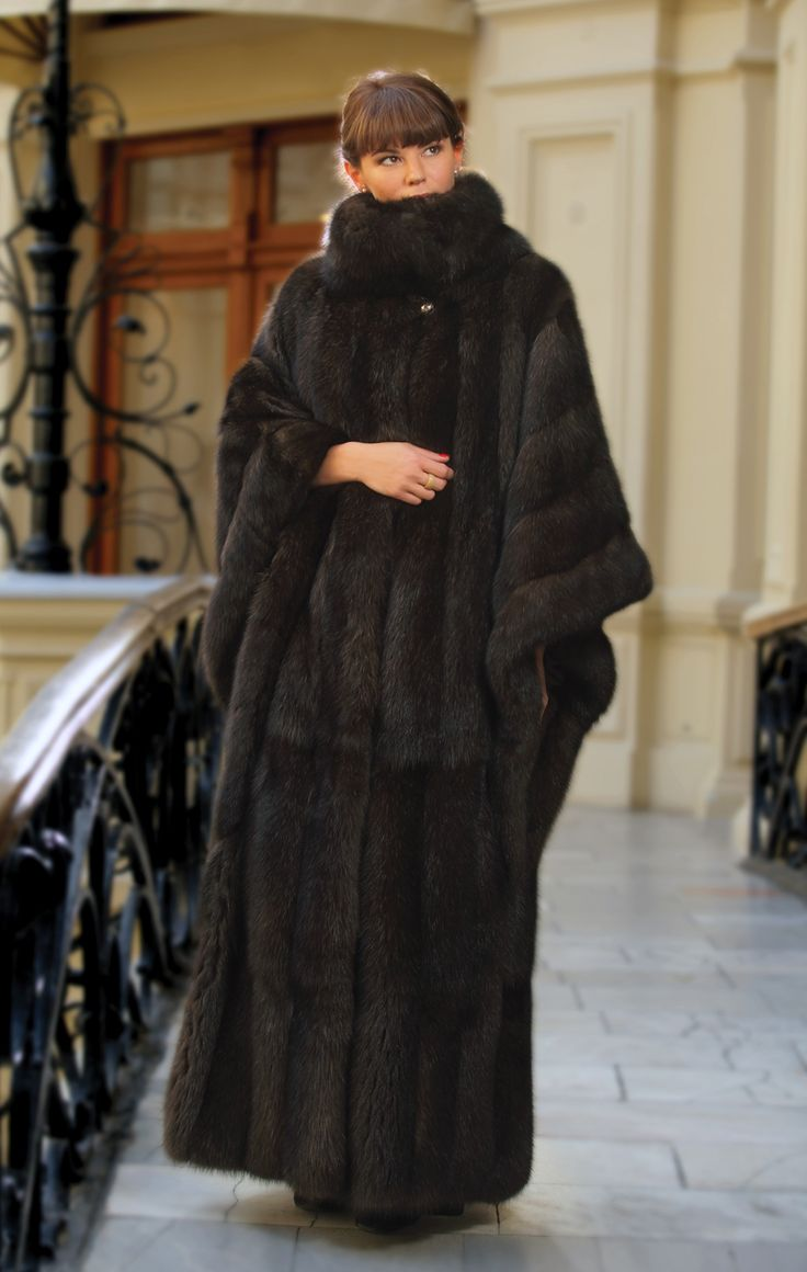 250 best F: Sable  for Sable Fur Cape  131fsj