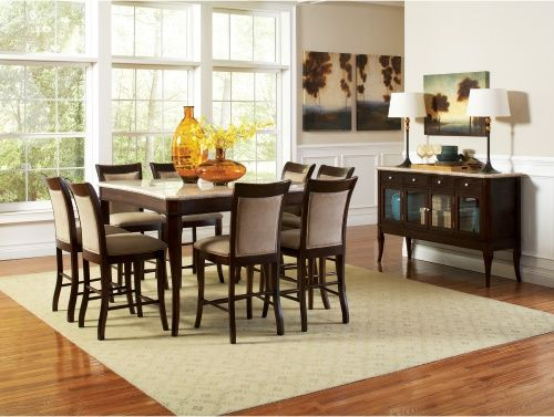 37 best pub table n chairs images on pinterest | dining room