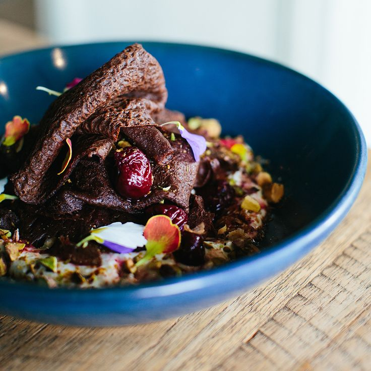 Auckland's Healthiest Cafes | Expedia.co.nz