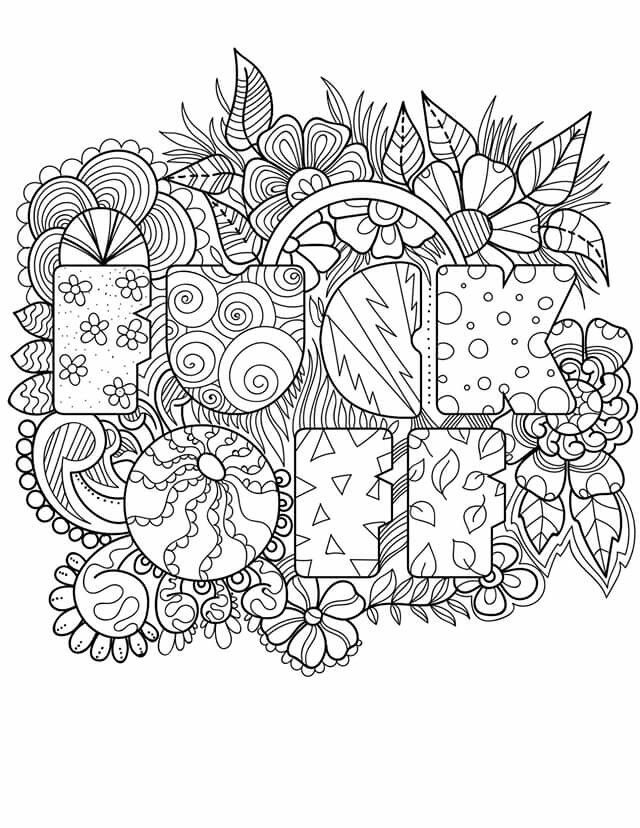 on off coloring pages - photo#29