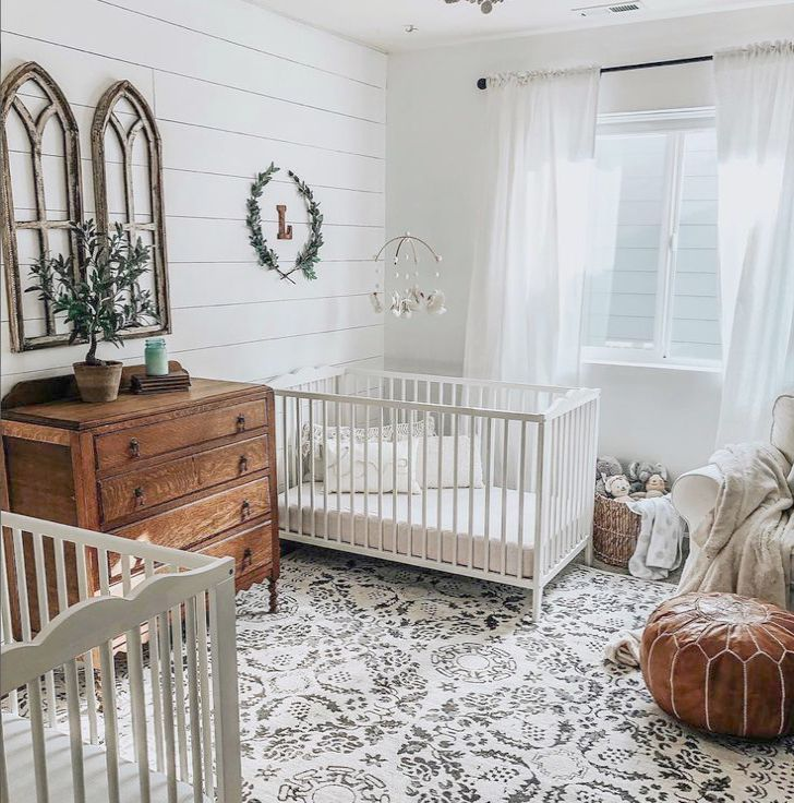 Curious About Interior Design Read This Piece Nursery Twins Nursery Neutral Gender Neutral Nursery