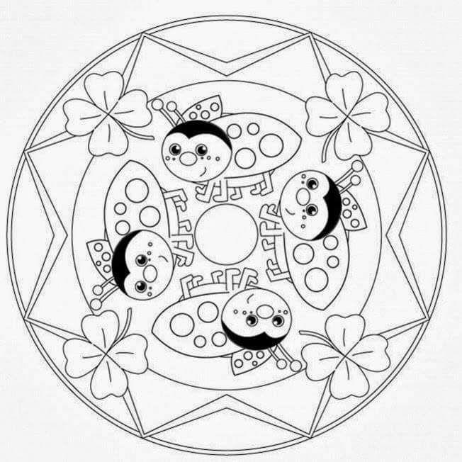 mandala coloring pages (3)