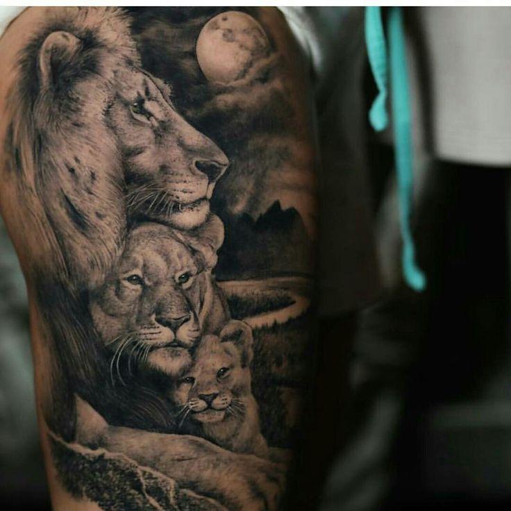 León familia     León familia