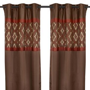Curtains Ideas burgandy curtains : 15 Must-see Burgundy Curtains Pins | Maroon curtains, Red curtains ...
