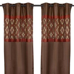 17 Best ideas about Burgundy Curtains on Pinterest   Maroon ...