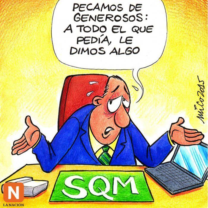 Humor: SQM