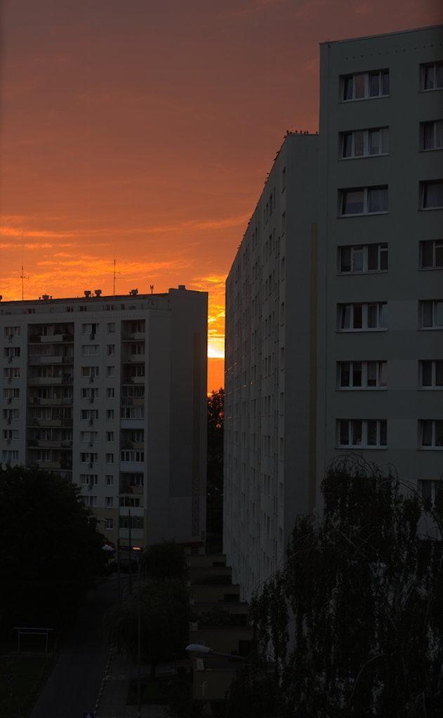 UrbanSunrise - Clickasnap