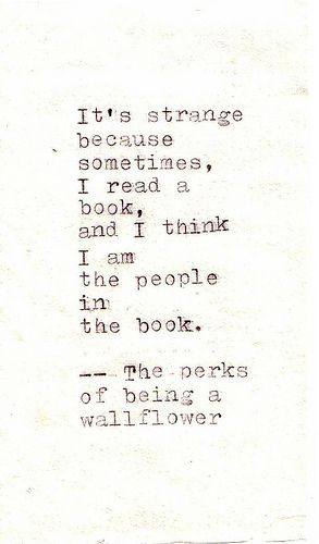 Perks of being a wallflower essay