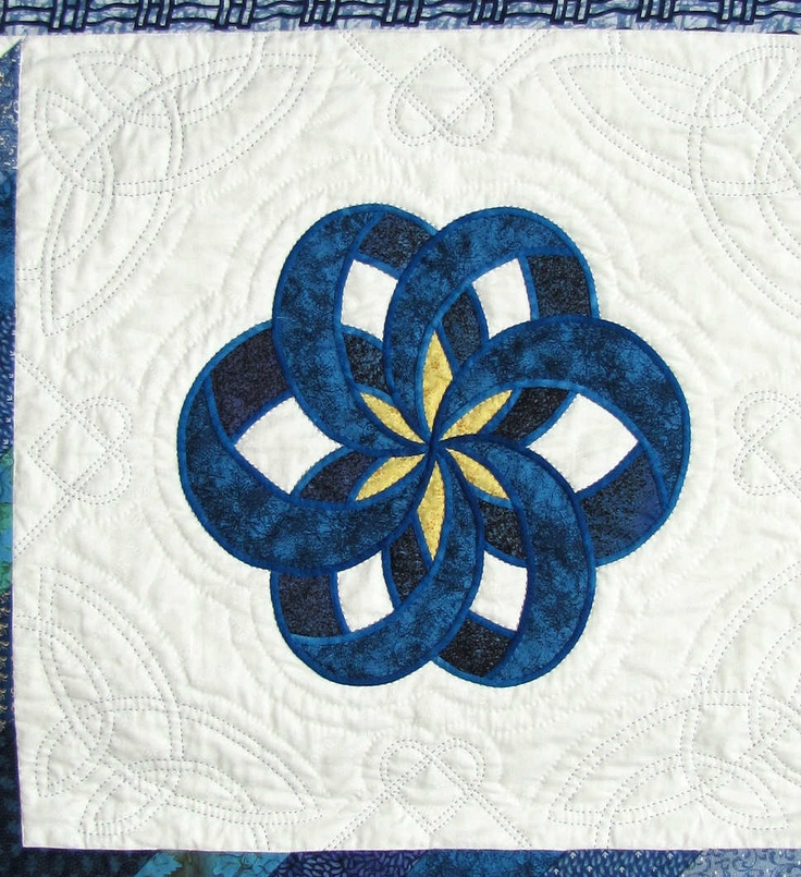105 Best Celtic Knots And Quilts Images On Pinterest