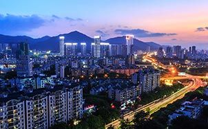Visit Zhuhai Situated on the Pearl River Delta, Guangdong Province, Zuhai is often passed over for Macau and Hong Kong.