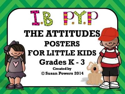 IB+Attitudes+Posters+for+Little+Kids+from+Cool+Teaching+Tools+on+TeachersNotebook.com+-++(16+pages)++-+Little+kids+rule+with+this+colorful+and+eye-catching+version+of+my+IB+PYP+Attitudes,+designed+for+the+younger+kids,+K+through+3rd+grade.+The+language+within+these+13+posters+is+aligned+with+the+IBO