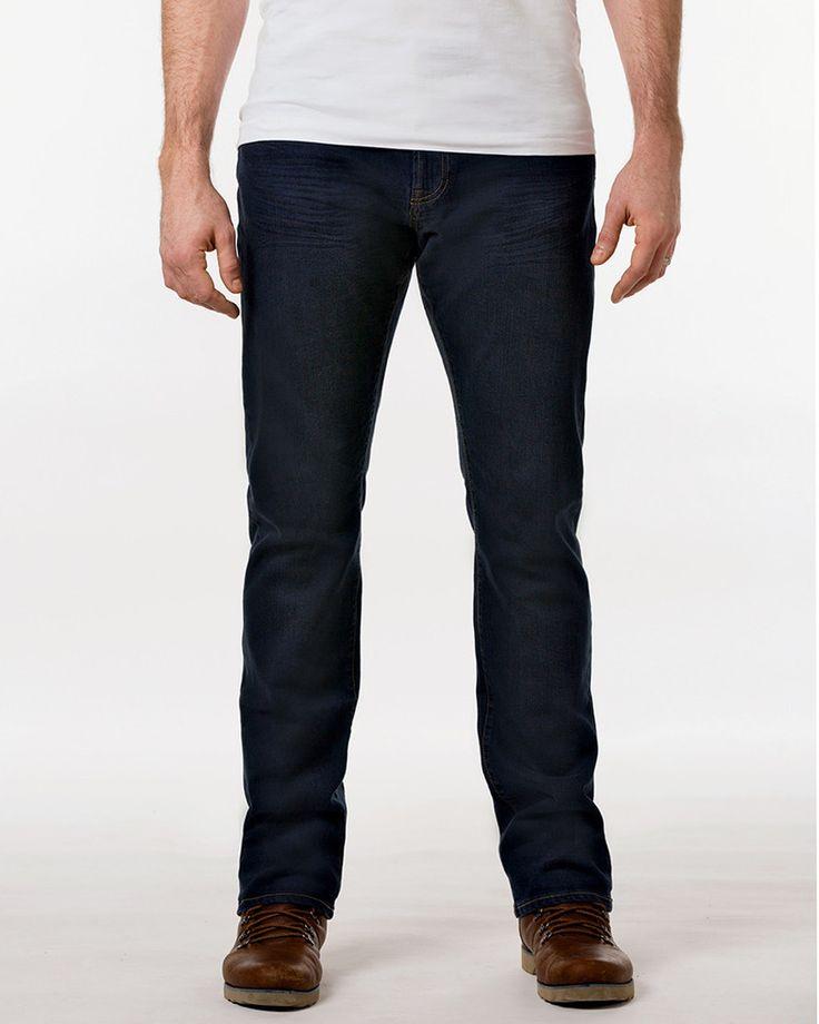 The J1Dark Rinse Jeans