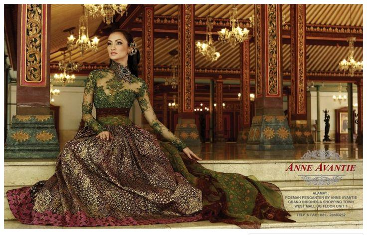 batik fashion