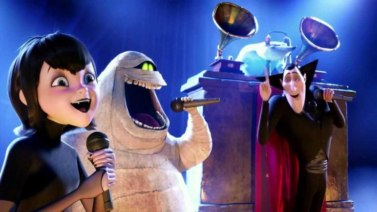 Hotel Transylvania Ending Song - The Zing Song (Extended) [HD] + Download Link!