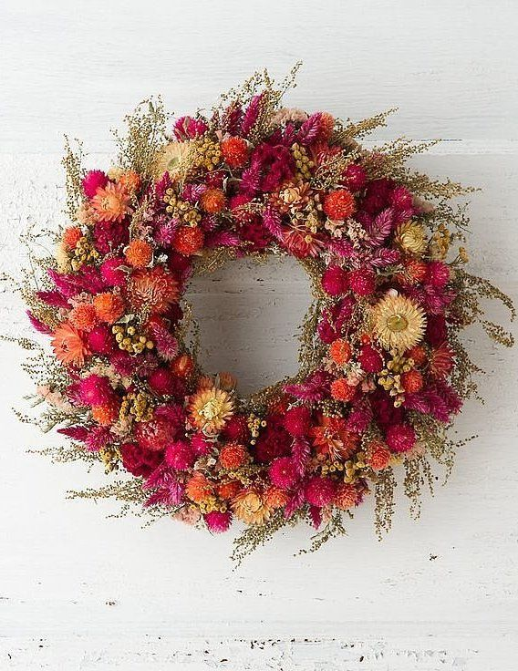 16 best images about fall front door ideas on pinterest fall door fall wreaths and pumpkins - Inviting door color ideas for welcoming the guests in sweeter way ...
