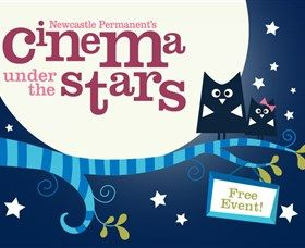 Season 7 of Cinema Under the Stars is the biggest yet! Entry is FREE so gather your friends and family and relax with a picnic as the sun sets and the screen lights up.  http://www.visitcentralcoast.com.au/events/this-year/cinema-under-the-stars-terrigal