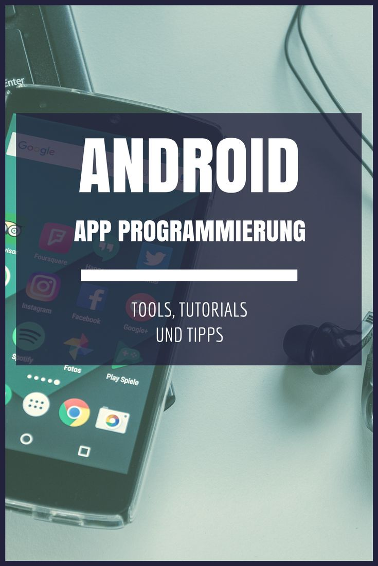 Android Apps Programmierung – Mit dem Android Studio – Technik-Finanzen.de   Blog