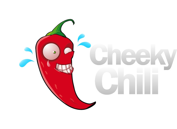 Cheeky Chili Logo 1