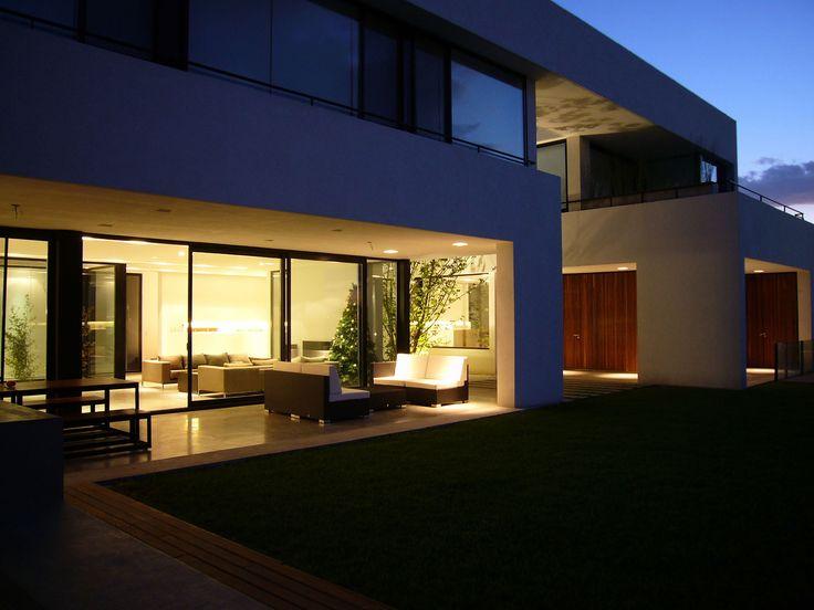 Casa BR by KLM Arquitectos (16)