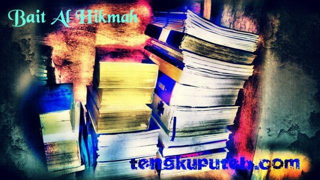 KESADARAN LITERASI | Tengkuputeh